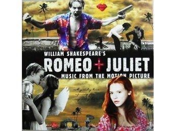 William Shakespeare's Romeo Juliet (Soundtrack) - 1996 - CD - Bålsta - William Shakespeare's Romeo Juliet (Soundtrack) - 1996 - CD - Bålsta