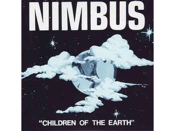 Nimbus - Children Of The Earth (1980/2008) CD, PCD-93171, Japan/OBI, Remastered - Ekerö - Nimbus - Children Of The Earth (1980/2008) CD, PCD-93171, Japan/OBI, Remastered - Ekerö
