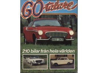 60-talare - 210 bilar från hela världen - Peter Haventon - 210 amerikanare och a - Nässjö - 60-talare - 210 bilar från hela världen - Peter Haventon - 210 amerikanare och a - Nässjö