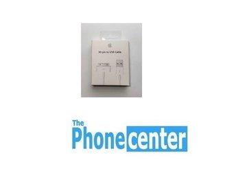 Original iphone 4,4s iPad USB kabel - Umeå - Original iphone 4,4s iPad USB kabel - Umeå