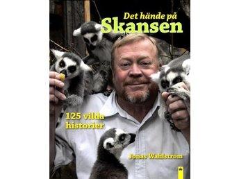 Det Hände På Skansen (Bok) - Nossebro - Det Hände På Skansen (Bok) - Nossebro