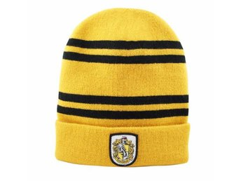 Harry Potter - Hufflepuff Beanie