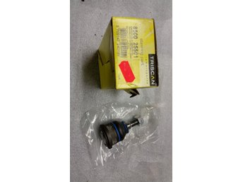 renault spindel led