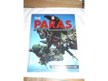 The Paras- The story of the parachute regiment