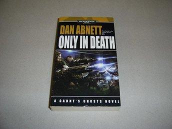 Only In Death roman - Vimmerby - Only In Death roman - Vimmerby