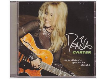 DEANA CARTER     EVERYTHING´S GONNA BE ALRIGHT   CD