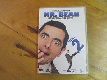 Mr. Bean Vol.2 - Norrköping - Mr. Bean Vol.2 - Norrköping