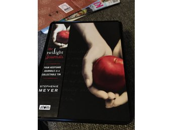 THE TWILIGHT SAGA ´S JOURNALS