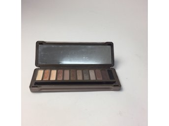 Urban Decay, Sminkpalett, Naked 2