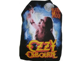 BACKPACK: OZZY OSBOURNE