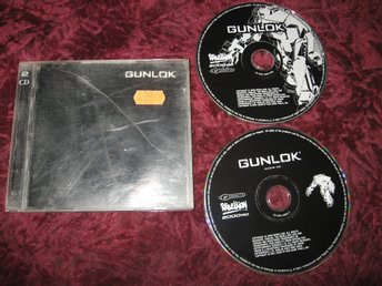 GUNLOK PC CD-ROM