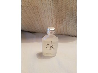 CK One parfym 10ml mini Calvin Klein