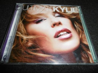 Kylie Minogue - Ultimate Kylie - 2CD - 2004