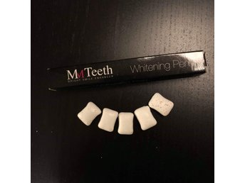 MM Teeth Whitening Pen