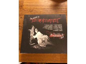 "The Crown ""Possessed 13"" cd Entombed, Death Metal, At the Gates"