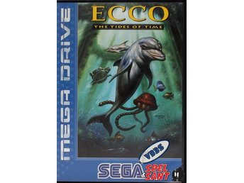 Ecco The Tides of Time (Svensk Version)
