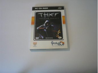 THIEF THE DARK PROJECT