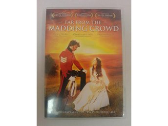 DVD - Far From The Madding Crowd