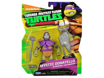 NINJA TURTLES, MYSTIC DONATELLO