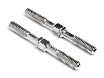 HPI #101024 - Rear Upper Turnbuckle 5X51mm