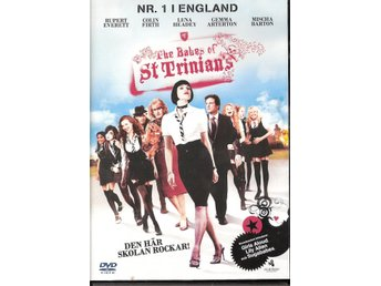 The Babes of St Trinians