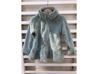 Fleece-jacka Pomp De Lux Ava Little Jacket stl 98