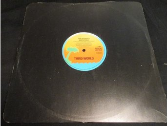"THIRD WORLD - THE STORY'S BEEN TOLD (12"")"