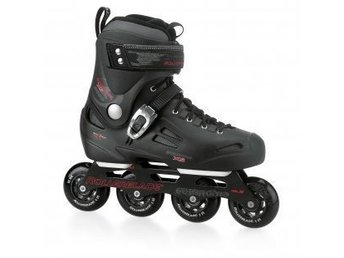 Rollerblade Fusion X5. Inlines i mycket fint skick. Storlek 44.5. Nypris: 2400kr