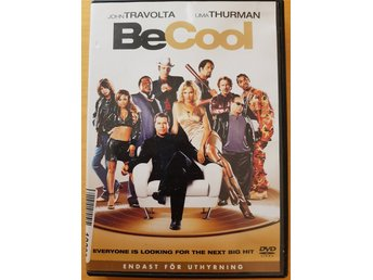 Be Cool (2005), ex hyrfilm