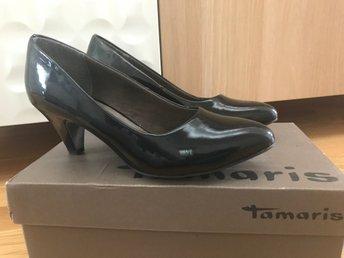 Tamaris skor i storlek 37