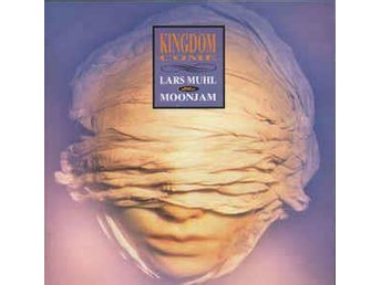 Lars Muhl & Moonjam?-Kingdome Come (1994) CD, Replay RECD 7808, Rare, Westcoast - Ekerö - Lars Muhl & Moonjam?-Kingdome Come (1994) CD, Replay RECD 7808, Rare, Westcoast - Ekerö