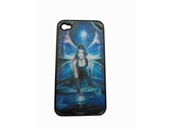 iPhone 4 Skal Fairy 3D *Fri frakt* - Ulricehamn - iPhone 4 Skal Fairy 3D *Fri frakt* - Ulricehamn
