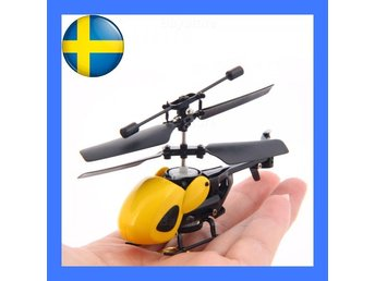QS QS5010 3.5CH Super Mini Infrared RC Helikopter