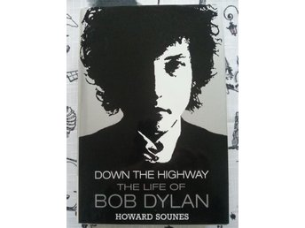 Bob Dylan Down the Highway Bok