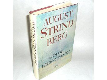August Strindberg : Lagercrantz Olof