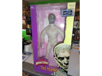 The Mummy Universal Studios Monsters by Kenner 30 CM