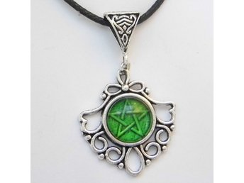 Pentagram Halsband / Necklace