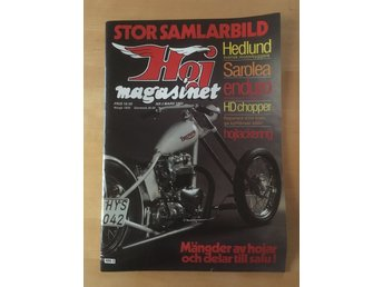 Hoj magasinet   Nr  3   1984