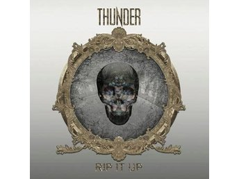 Thunder: Rip it up 2017 (Deluxe/Digi) (3 CD)