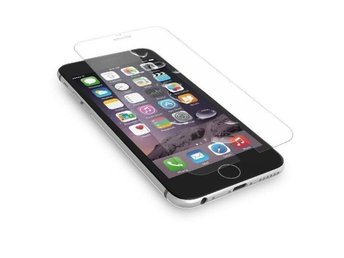 iPhone 6 / 6s / 7 / 8 Tempered Glass / Screen protector -Transparent