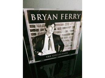 BRYAN FERRY - The Collection CD