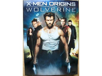 X-MEN ORIGINS - WOLVERINE (2009) R2/Sv.text