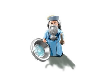 LEGO Minifigures Harry Potter - Professor Albus Dumbledore