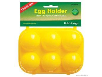 ägghållare COGHLAN´S EGG HOLDER CG812A 6-pack