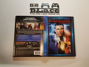 Blade Runner The Final Cut DVD