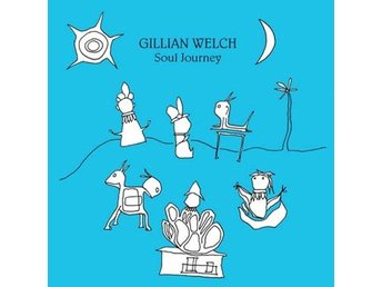 Welch Gillian: Soul journey (Vinyl LP)