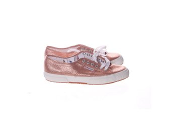 Superga, Sneakers, Strl: 41, Rosa