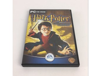 EA Games, Datorspel, Harry Potter