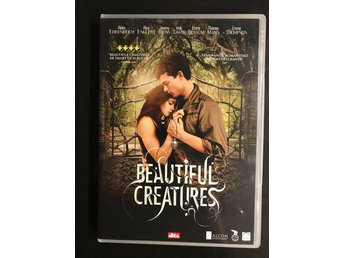 Beautyful Creatures - DVD
