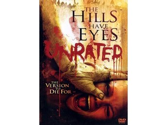 Hills Have Eyes (Unrated)